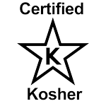 Certified Kosher