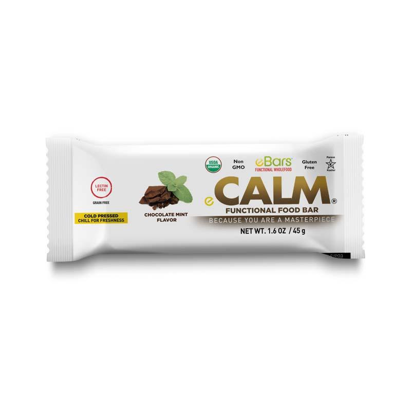 Calm Bar - 5 Pack