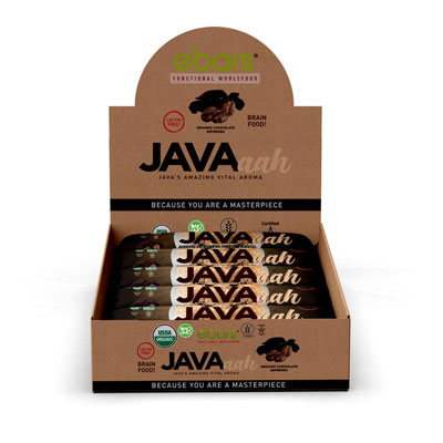 Java Bar - 15 Pack 15 Pack