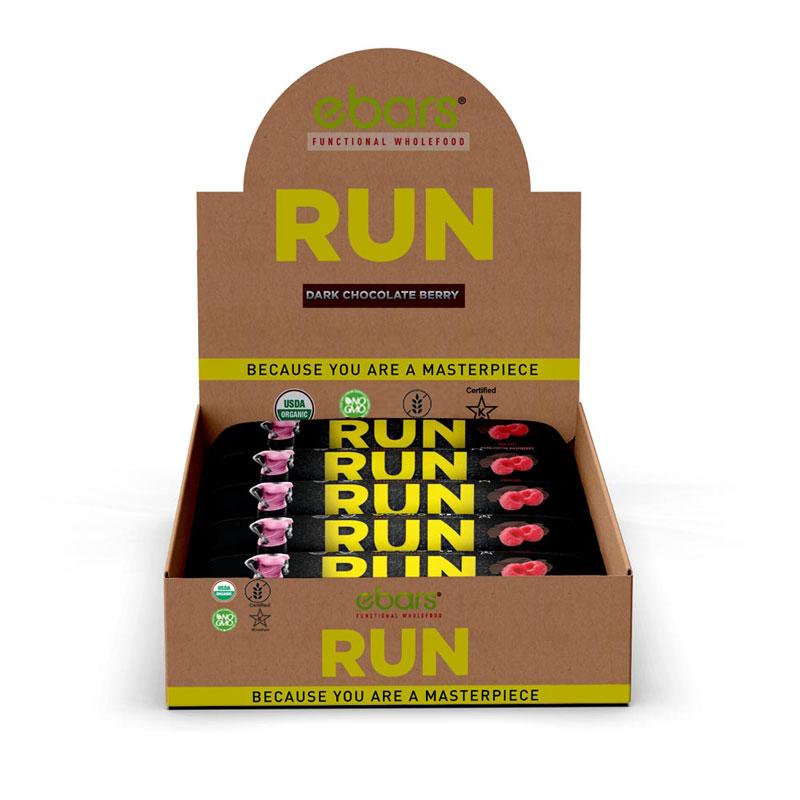 Run Bar - 15 Pack