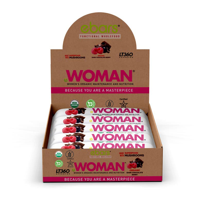 Woman Bar - 15 Pack