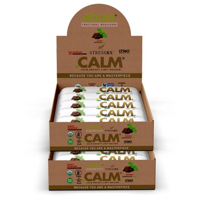 Calm Bar - 30 Pack Auto Delivery 30 Pack