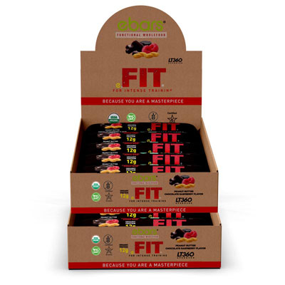 Fit Bar - 30 Pack 30 Pack