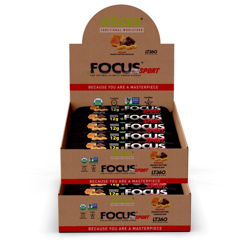 Focus Sport - 30 Pack