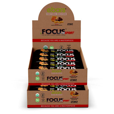 Focus Sport - 30 Pack Auto Ship 30 Pack