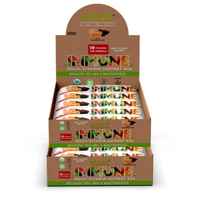 Immune Bar - 30 Pack 30 Pack