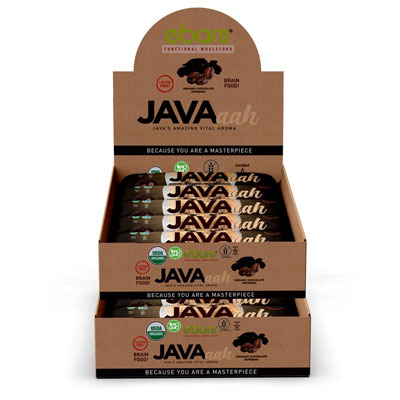 Java Bar - 30 Pack 30 Pack