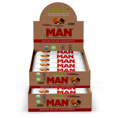 Man Bar - 30 Pack 30 Pack