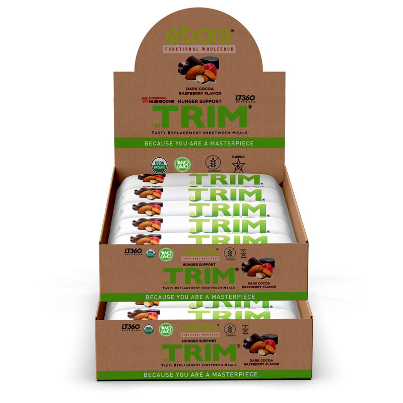 Trim Bar - 30 Pack