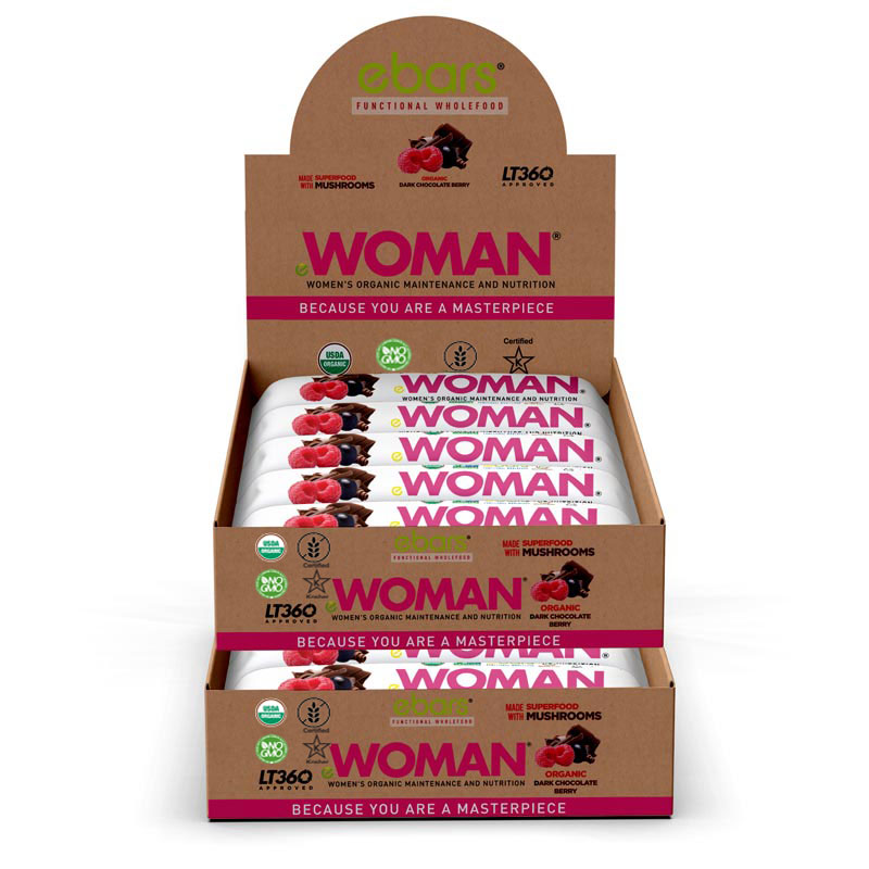 Woman Bar - 30 Pack