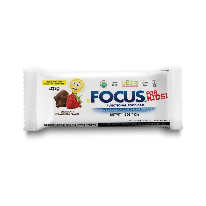 Focus 4 Kids! - 5 Pack