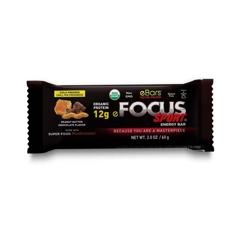 Focus Sport - 5 Pack