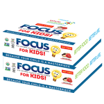 Focus 4 Kids! - 30 Pack Auto Delivery