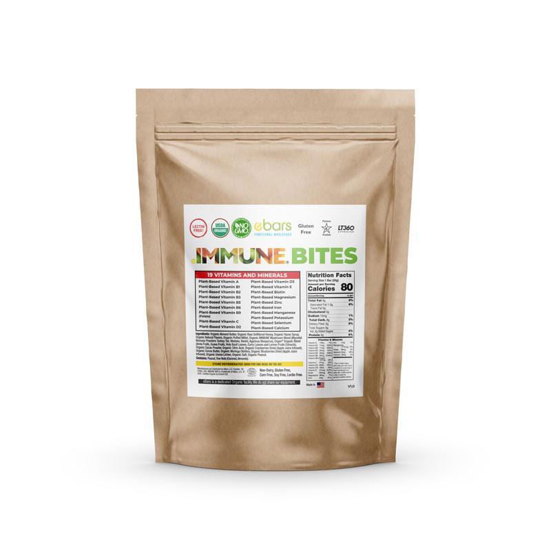 Immune Bites - 15 Pack