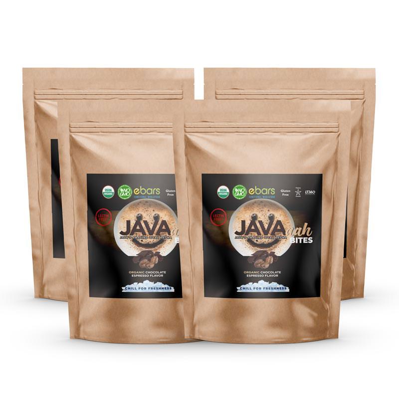 Java Bites - 60 Pack