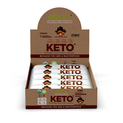 KETO Bar - 15 Pack Auto Ship 15 Pack
