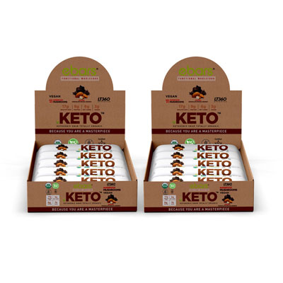 KETO Bar - 30 Pack Auto Delivery 30 Pack