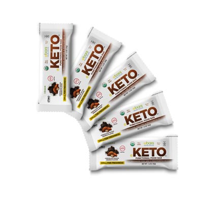 KETO Bar - 5 Pack Auto Ship 5 Pack