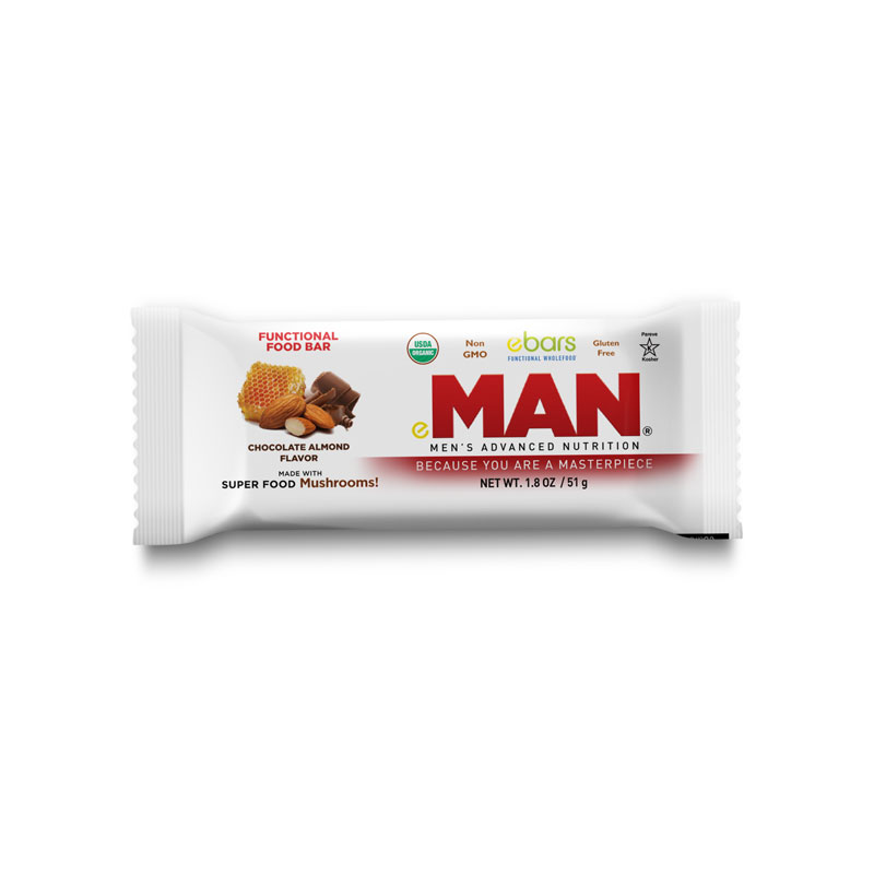 Man Bar - 5 Pack