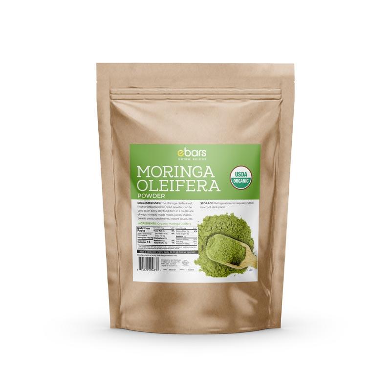 Moringa Oleifera - 1 Pouch