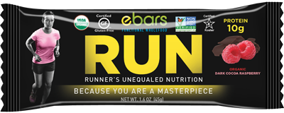 Run Energy Bar